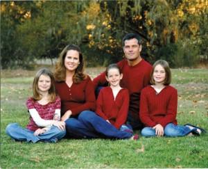 Betina family